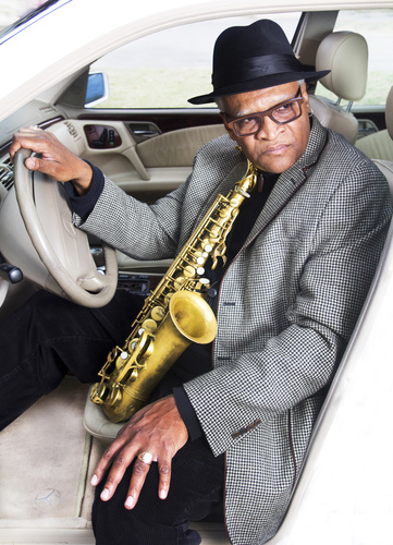 Bobby Watson - Made in America (USA)