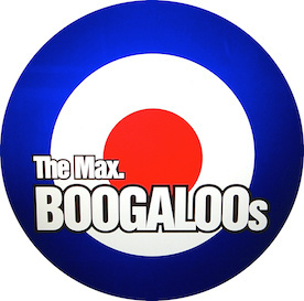 The Max BOOGALOOs